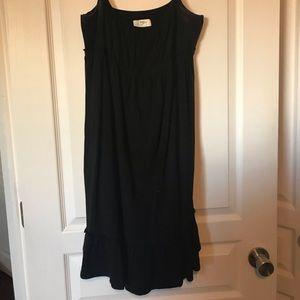 Loft size large sun dress worn once